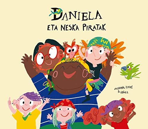 Daniela eta neska piratak (Euskera)
