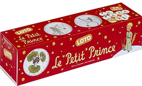 Le Petit Prince: Loto