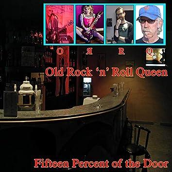 Fifteen Percent of the Door