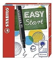 STABILO EASYoriginal 6890/041-20 Cartridge Medium 0.5 mm - Blue (Pack of 20)