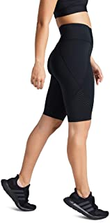 Rockwear Activewear Women's Rewind Bike Short from Size 4-18 for Full Length Ultra High Bottoms Leggings + Yoga Pants+ Yog...
