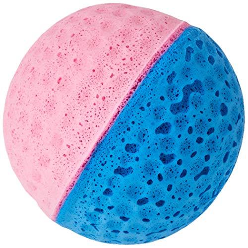 Arquivet Pelota de goma espuma - juguetes pelotas gatos 5 cm