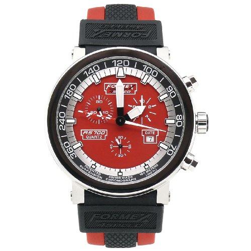 Formex 4Speed Herrenarmbanduhr RS700 Chronograph 7001.3070