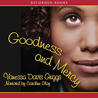 Goodness and Mercy audiobook cover art