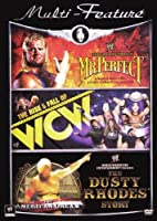WWE Action Pack Multi-Feature