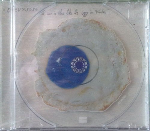 Sun is Blue Like The Eggs [Import]