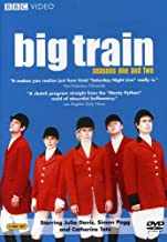 BIG TRAIN:SEASON ONE AND TWO (2-DISC) (D