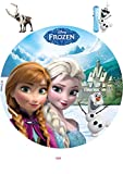 Tortenaufleger Tortenbild Geburtstag Frozen Die Eiskönigin Fondant 1205