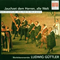 Music From the Time of Schutz
