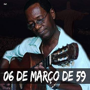 Niltinho Tristeza - 06 De Março De 59