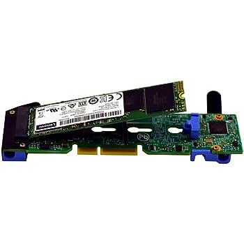 Lenovo 4XH7A08791 ThinkSystem SSD Thermal Kit M.2 480GB: Amazon.es ...