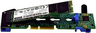 Lenovo 4XH7A08791 ThinkSystem SSD Thermal Kit M.2 480GB