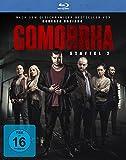 Gomorrha - Staffel 2 [Blu-ray]