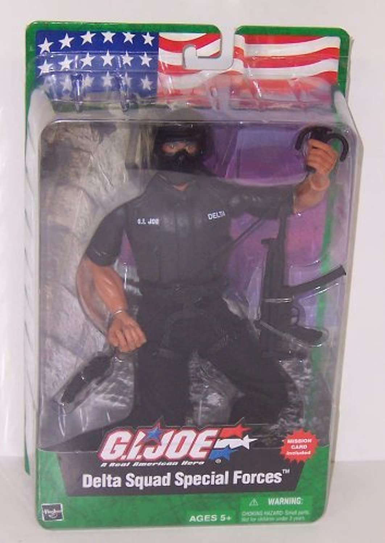 alta calidad G.I. Joe Delta Squad Special Forces by G. I. Joe Joe Joe  buen precio
