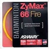 ASHAWAY Zymax 66Fire Badminton Corde–3x 10m Jeux