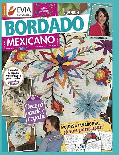 BORDADO MEXICANO 3: decoración