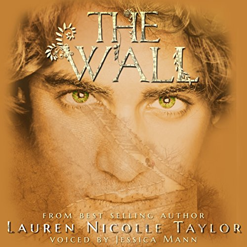 The Wall audiobook cover art