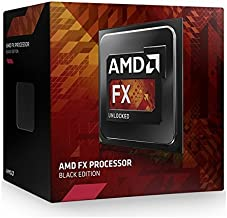 AMD FX-9590 8-Core Black Edition Vishera (CPU/4.7GHz/8MB/SocketAM3+/220W)