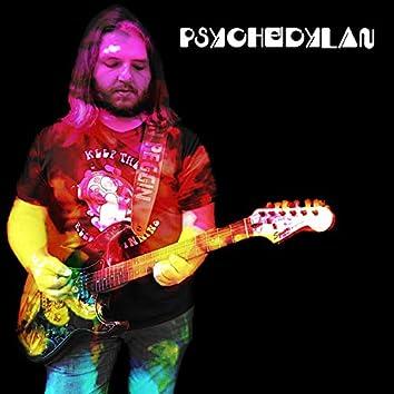 Psychedylan