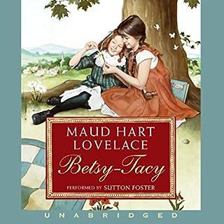 Betsy-Tacy cover art