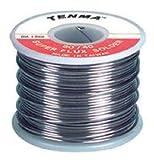 Tenma Solder Wire, 188 Deg, 1Mm, 6Oz - 21-1045