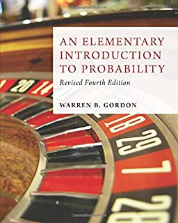 An Elementary Introduction to Probability