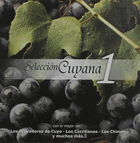 Vol. 1-Seleccion Cuyana
