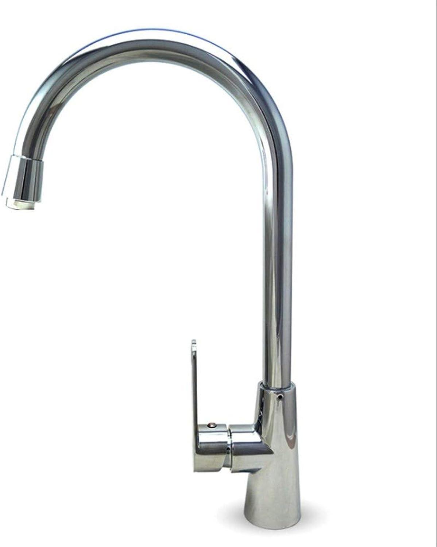 Kitchen Sink Taps Bathroom Taps Kitchen Sink Mixing Faucet High Copper Core Top Management Vegetable Basin Faucet