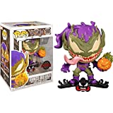 POP Funko Venom 597 - Venomized Green Goblin...