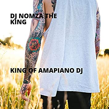 King of Amapiano DJ