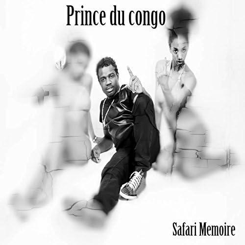 Prince Du Congo