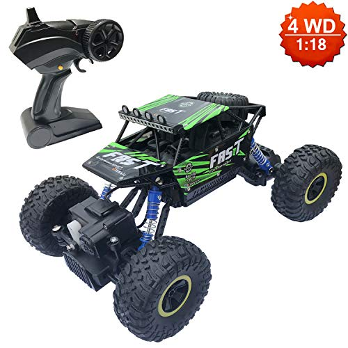 RC Car, MYH All Terrain Remote...