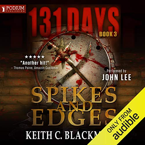 Spikes and Edges cover art