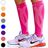 BLITZU Calf Compression Sleeves For