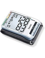Beurer BC 85 Pols-bloeddrukmeter met Bluetooth en positioneringsindicator