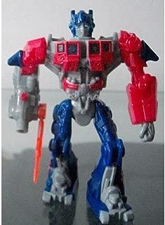 mcdonalds transformers toys 2010