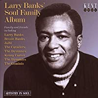 Larry Bank's Soul Family Album
