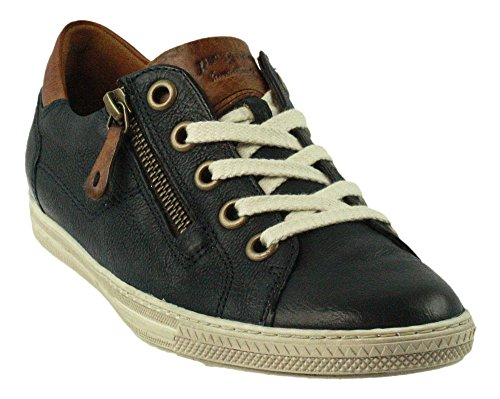 Paul Green Paul Green Damen Sneaker 4128-041 blau 269672