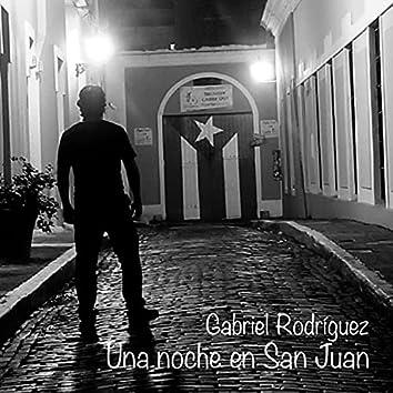 Una Noche en San Juan