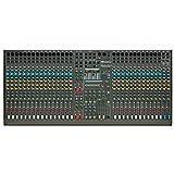 Mesa De Som Mixer 32 Canais 8 Auxiliares Csm324sa8ii Ciclotron