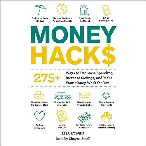 Couverture de Money Hacks