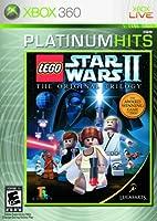Lego Star Wars: Original Trilogy / Game