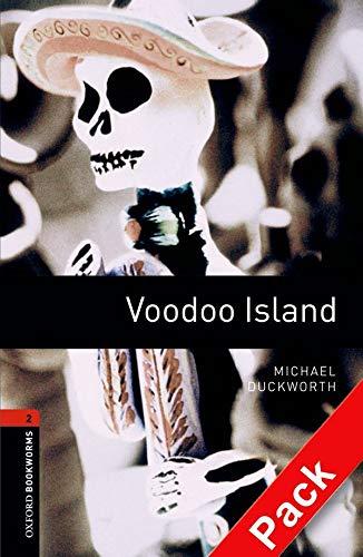 Voodoo island. Oxford bookworms library. Livello 2. Con CD Audio