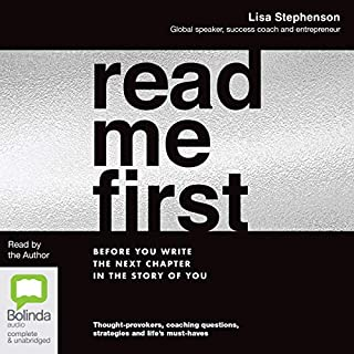 Read Me First cover art