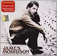 MORRISON JAMES-SONGS FOR YOUTRUTHS FOR M (2009-08-03)