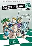 Echecs et maths CE2 - Exercices