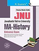 JNU: MA (History) Entrance Exam Guide