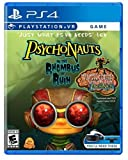 Psychonauts in the Rhombus on Ruin  (PlayStation VR)