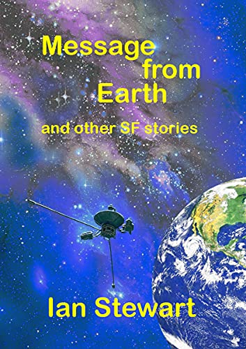 Message From Earth: and other SF stories (English Edition)