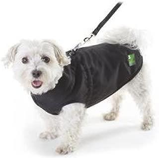 1Z Dog Coat in Black